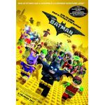 Coffret Lego Batman, le film + La Grande Aventure Lego