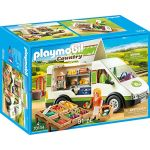 Playmobil 70134 Camion de marché