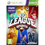 Big League Sports - Kinect X360 - [ Import Espagne ] [XBOX360]
