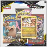 Asmodée Pokemon pack promo