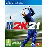 Pga Tour 2k21 [PS4]