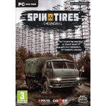 Spintires Chernobyl Edition [PC]