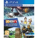 Zen Studios Ultimate VR Collection (PS VR) [PS4]