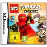 LEGO Ninjago : Le Jeu Vidéo sur NDS