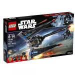 Lego 75185 - Star Wars : Tracker I
