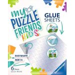 Ravensburger My Puzzle Friends Glue Sheets