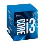 Intel Core i3-7100 (3,9 GHz) - Socket 1151