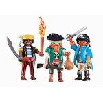 Playmobil 6434 - 3 pirates