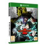 My Hero : One's Justice 2 [XBOX One]