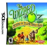 The Wizard Of Oz Beyond The Yellow Brick Road sur NDS