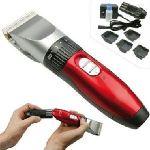 Surker RFC 508 - Tondeuse à cheveux rechargeable