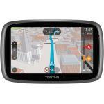 TomTom GO 510 - GPS auto (Info-Traffic via votre smartphone Bluetooth)
