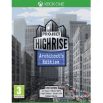 Project Highrise Architect's Edition [XBOX One]