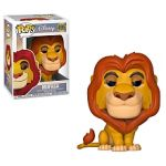 Funko Figurine POP! #495 - Roi Lion - Mufasa