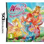 Winx Club : au secours d'Alféa sur 3DS