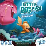 The Flying Games Little Big Fish