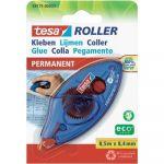 Tesa Roller Colle permanente ecoLogo jetable