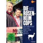 Die Rosenheim-Cops: Staffel 16 [Import] [DVD]