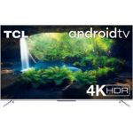 TCL Digital Technology 55P718 Android TV - TV LED