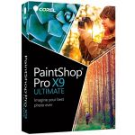 PaintShop Pro X9 Ultimate [Windows]
