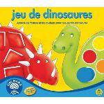 Orchard Toys Jeu de dinosaures