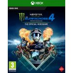 Monster Energy Supercross - The Official Videogame 4 (Xbox One) [XBOX One]