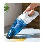 Triomph ETF 942 - Aspirateur à main eau et poussières 3,6 V