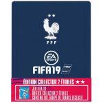 FIFA 19 Edition 2 étoiles [PS4]