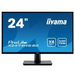 "iiyama 23.6"" LED - ProLite X2474HS-B2"