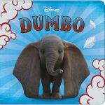Hachette Dumbo - Monde Enchanté - L'Histoire du Film (Live Action)