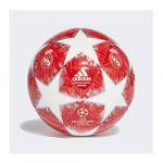 Adidas Ballon de football UEFA Champions League Real Madrid CF 20182019 Finale Capitano Blanc