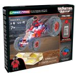 Laser pegs Monster Rally - XTreme ATV
