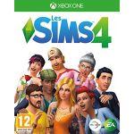 Les Sims 4 sur XBOX One