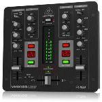 Behringer VMX100USB - Table de mixage DJ