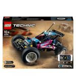 Lego Buggy tout-terrain TECHNIC 42124