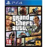 Jeu PS4 GTA 5 [PS4]