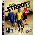 FIFA Street 3 [PS3]