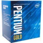 Intel Pentium Gold G6500 (4.1 GHz)