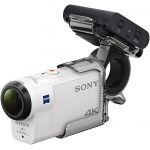 Sony FDR-X3000R+AKA-FGP1 Finger Grip