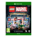 Lego Marvel Collection [XBOX One]
