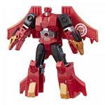 Hasbro Figurine Transformers Robots in Disguise Legion : Twinferno