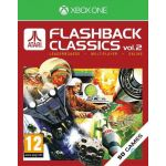 Flashback Classics Volume 2 sur XBOX One