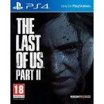 The Last of Us - Part II (PS4) [PS4]