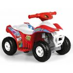 Feber Quad Superwings