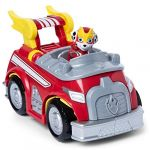 Spin Master Véhicule transformable Mighty Pups Paw Patrol