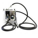 Varan Motors Motors - CDI-016 Pompe auto aspirante d'Adblue 230v 550w 40L/Min Pompe à Adblue auto amorçante avec compteur