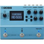 Boss Effect MD-500 Modulation