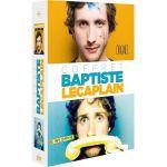 Baptiste Lecaplain se tape l'affiche + Origines