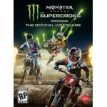 Monster Energy Supercross 2 [Switch]
