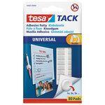 Tesa TACK Universal 80 pastilles (pâte à fixer)